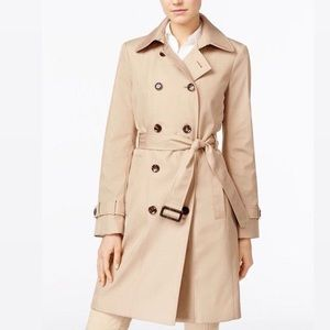 a956f58bf Women s Calvin Klein Double Breasted Trench Coat on Poshmark